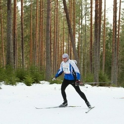 19. Tallinna Suusamaraton - Peep Nurm (273)