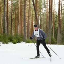 19. Tallinna Suusamaraton - Peeter Piirimägi (278)