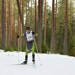 19. Tallinna Suusamaraton - Kalle Lett (290)