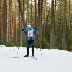 19. Tallinna Suusamaraton - Andres Ehavee (294)
