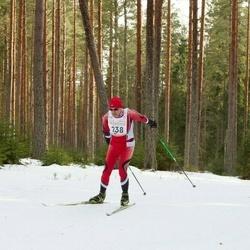 19. Tallinna Suusamaraton - Vladimir Bobrov (238)