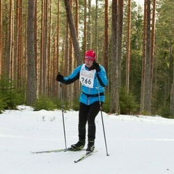 19. Tallinna Suusamaraton - Valdek Venno (266)