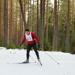 19. Tallinna Suusamaraton - Hardo Mõek (219)