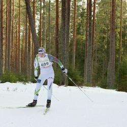 19. Tallinna Suusamaraton - Anni Jalakas (609)