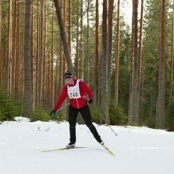 19. Tallinna Suusamaraton - Elina Lasseron (248)