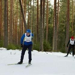 19. Tallinna Suusamaraton - Ago Käis (251)