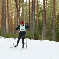 19. Tallinna Suusamaraton - Lauri Lagle (653)