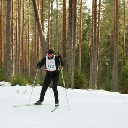 19. Tallinna Suusamaraton - Kaido Muug (624)