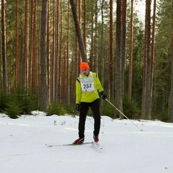 19. Tallinna Suusamaraton - Siim Saidla (257)