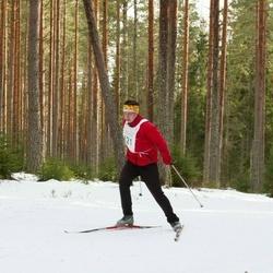 19. Tallinna Suusamaraton - Rain Baumann (621)