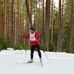 19. Tallinna Suusamaraton - Urmas Väärtnõu (303)