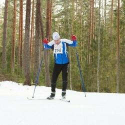 19. Tallinna Suusamaraton - Hillar Kaeval (258)