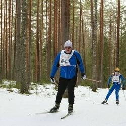 19. Tallinna Suusamaraton - Koit Veeorg (643)