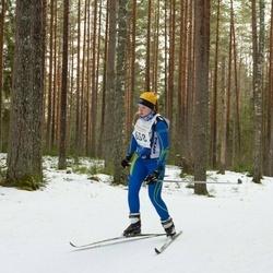 19. Tallinna Suusamaraton - Kädi Raadla (638)