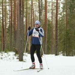 19. Tallinna Suusamaraton - Neeme Nurm (627)