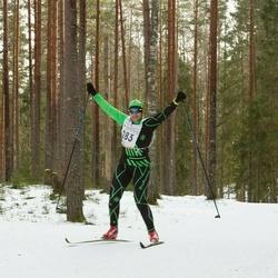 19. Tallinna Suusamaraton - Helle Persitski (283)