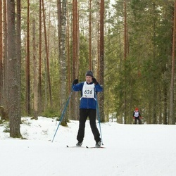 19. Tallinna Suusamaraton - Vello Ründva (626)
