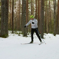 19. Tallinna Suusamaraton - Peeter Ingerma (612)