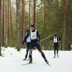 19. Tallinna Suusamaraton - Oleg Kovaljov (33)