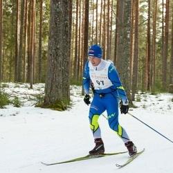 19. Tallinna Suusamaraton - Helvis Trääder (97)
