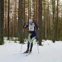 19. Tallinna Suusamaraton - Alar Reiska (56)