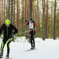 19. Tallinna Suusamaraton - Oliver Mändla (41)