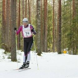 19. Tallinna Suusamaraton - Jaanus Tiisvend (76)