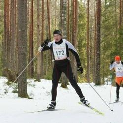 19. Tallinna Suusamaraton - Jaanus Koval (172)