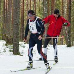 19. Tallinna Suusamaraton - Alexander Tishchenkov (311)