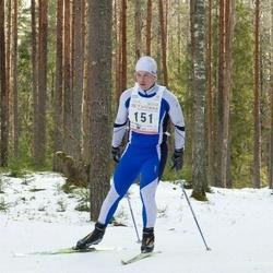 19. Tallinna Suusamaraton - Alar Lehesmets (151)