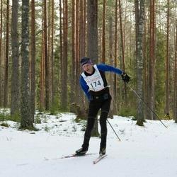 19. Tallinna Suusamaraton - Mart Välba (174)