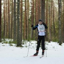 19. Tallinna Suusamaraton - Alar Alajaan (252)