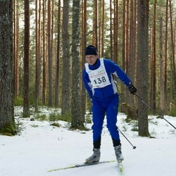 19. Tallinna Suusamaraton - Ahto Vink (138)