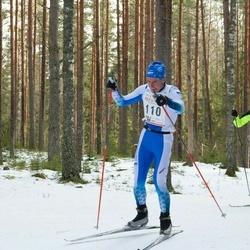 19. Tallinna Suusamaraton - Kalle Kiiranen (110)