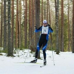 19. Tallinna Suusamaraton - Talis Nurk (75)