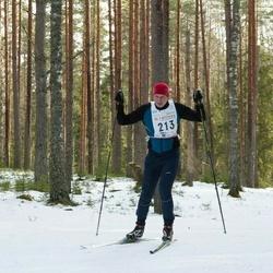 19. Tallinna Suusamaraton - Richard Leemits (213)
