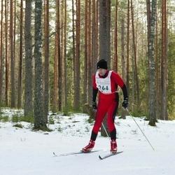 19. Tallinna Suusamaraton - Ergo Mikkor (264)