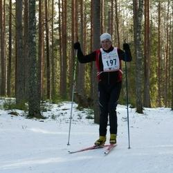 19. Tallinna Suusamaraton - Valde Viiding (197)