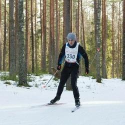 19. Tallinna Suusamaraton - Henrik Vospert (230)