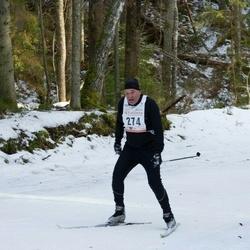 19. Tallinna Suusamaraton - Allan Toim (274)