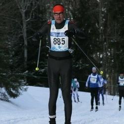 44. Tartu Maraton - Andis Brucis (885)
