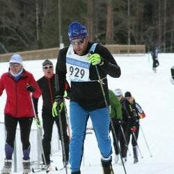 44. Tartu Maraton - Tanel Mangusson (929)