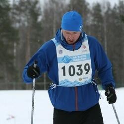 44. Tartu Maraton - Henri Kaarma (1039)