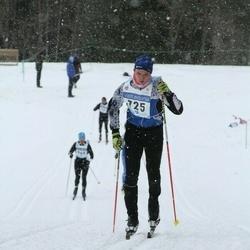 44. Tartu Maraton - Andres Nöps (725)