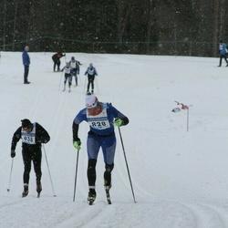 44. Tartu Maraton - Alar Toomik (828)