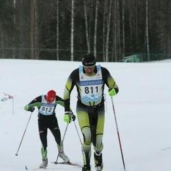 44. Tartu Maraton - Konstantin Sikachev (811)