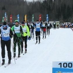 44. Tartu Maraton - Björn Puna (1169), Raido Türk (1295)
