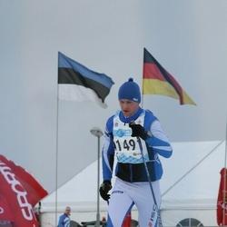 44. Tartu Maraton - Mihkel Arro (1491)