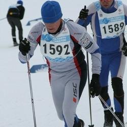 44. Tartu Maraton - Arne Sammel (1592)
