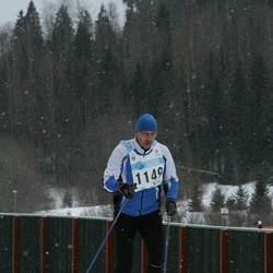 44. Tartu Maraton - Arno Pärna (1149)